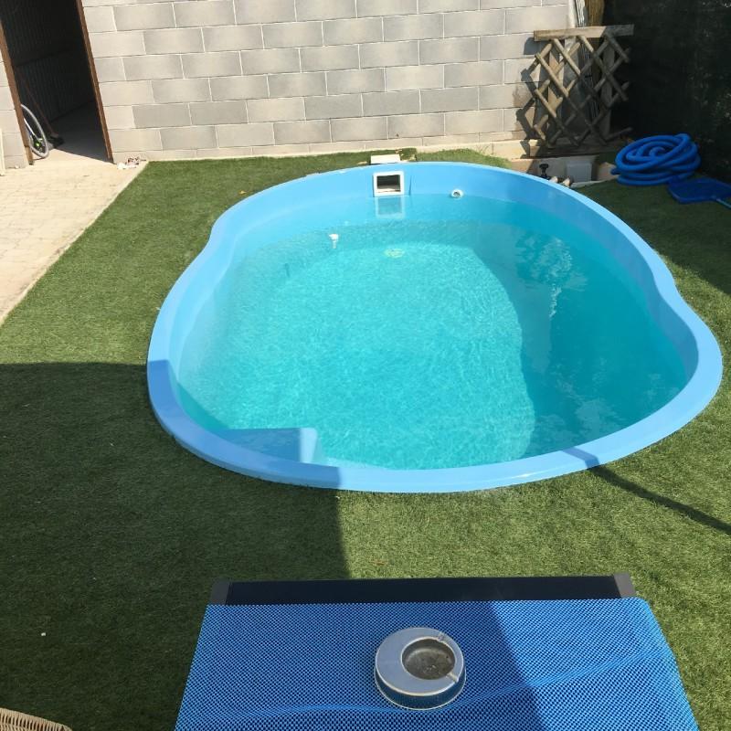 piscine in resina ci occupiamo da sempre di piscine e