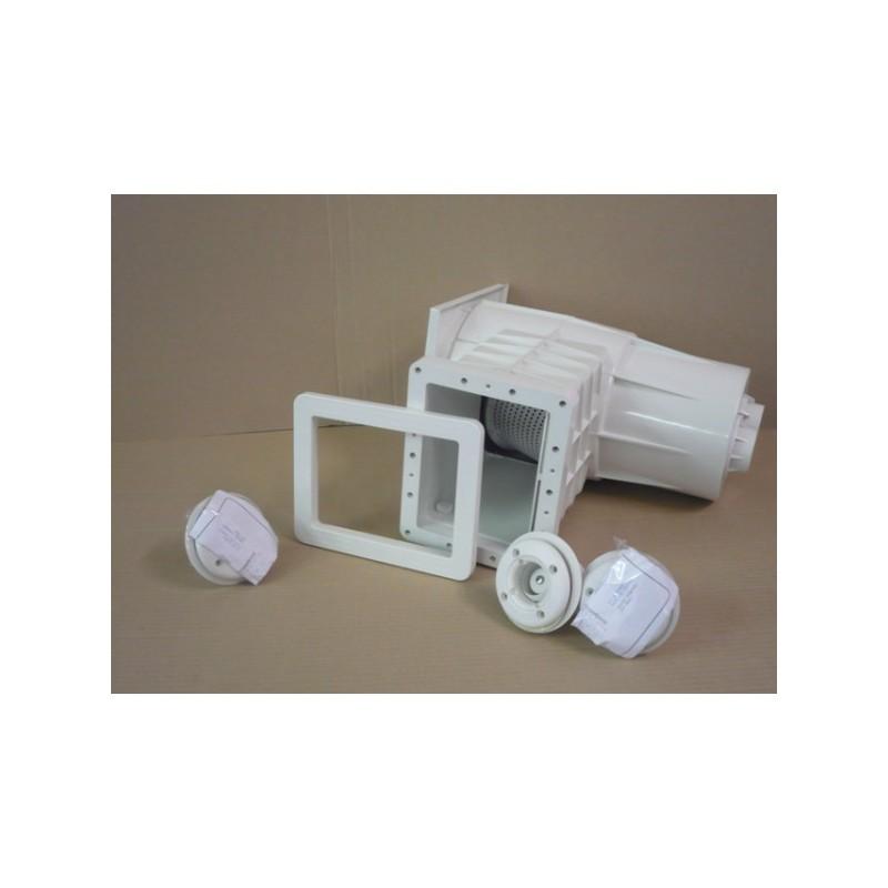 Pompa filtro a sabbia filtrazione piscina accessori - Impianto filtrazione piscina prezzo ...